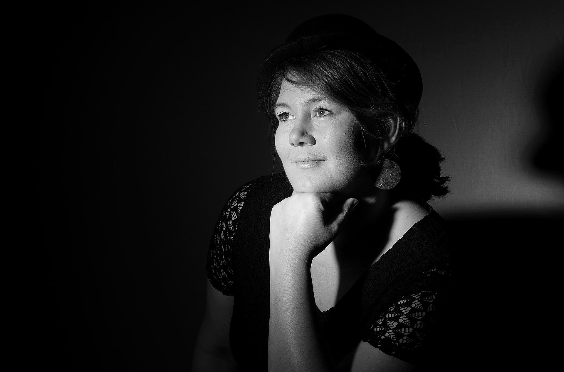 Powlesland Photos Portraits Frauen